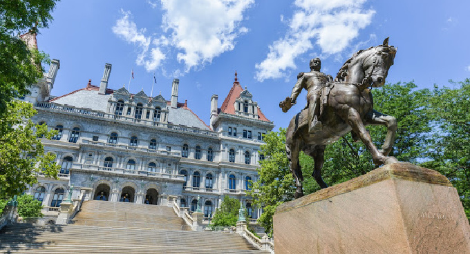 Tax Increases and SALT Relief Come Out of New York Budget Finalization