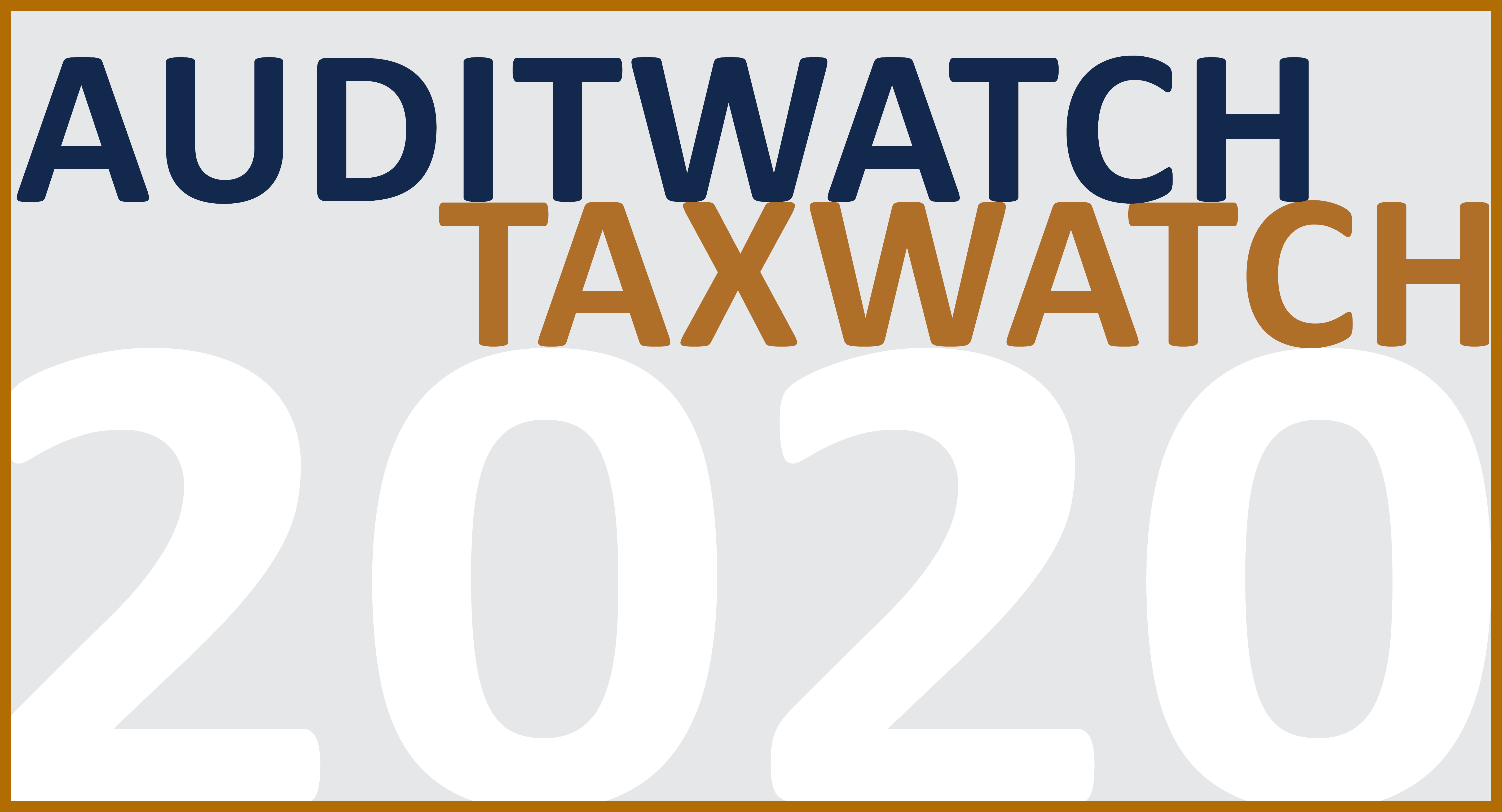 TaxWatch University Level 4