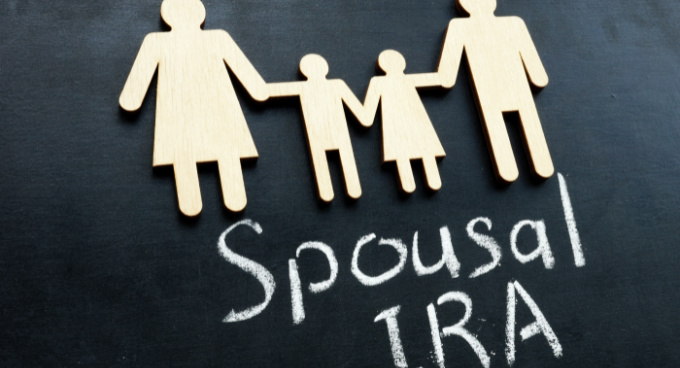 2021 Rules for Spousal IRAs