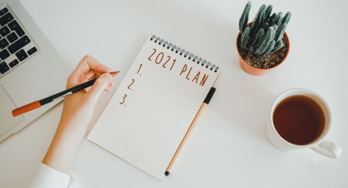 A Dozen New Year's Resolutions for Small Business Owners