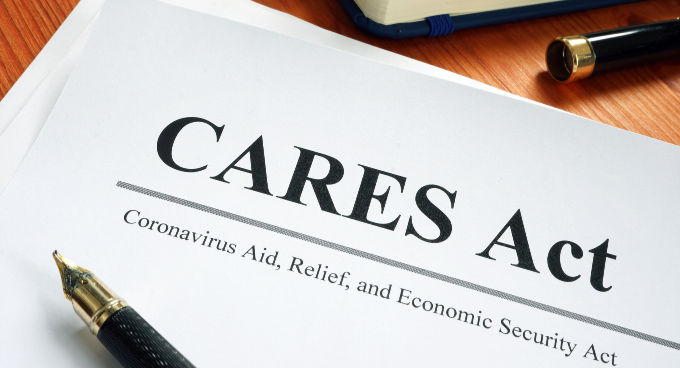 CARES Act Relaxes Qualified Plan and Employee Benefit Rules to Improve Cash Flow for Employer and Employees
