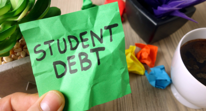 Can You Deduct Interest from Student Loan Debt?