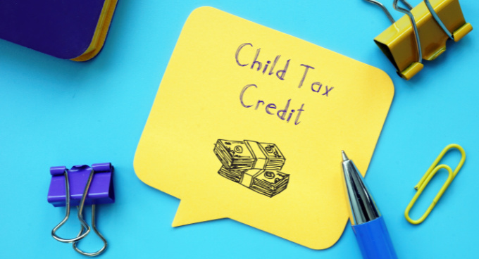 Child Tax Credit Payment - What You Need to Know