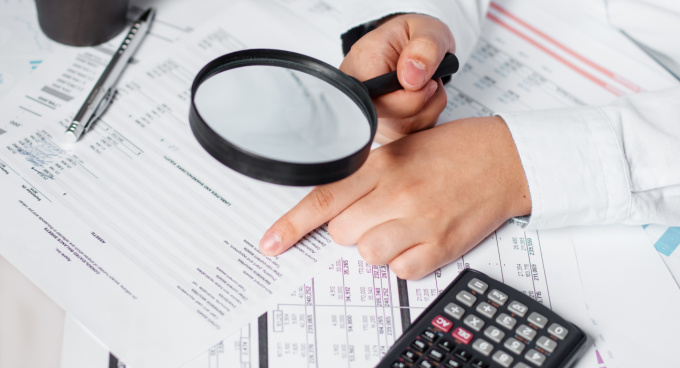 Claiming a Theft Loss Deduction