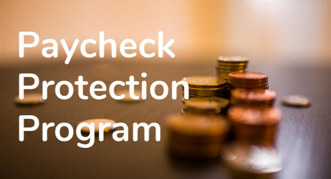 FAQs on New Paycheck Protection Program