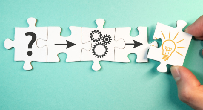 Five Ways to Inspire Nonprofit Innovation
