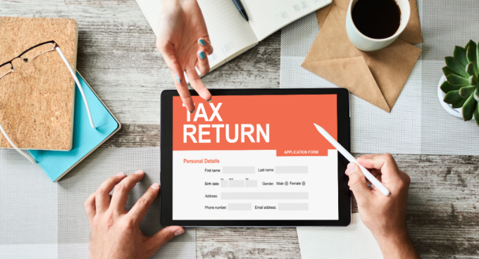 Four Important Changes on Your 2020 Tax Return