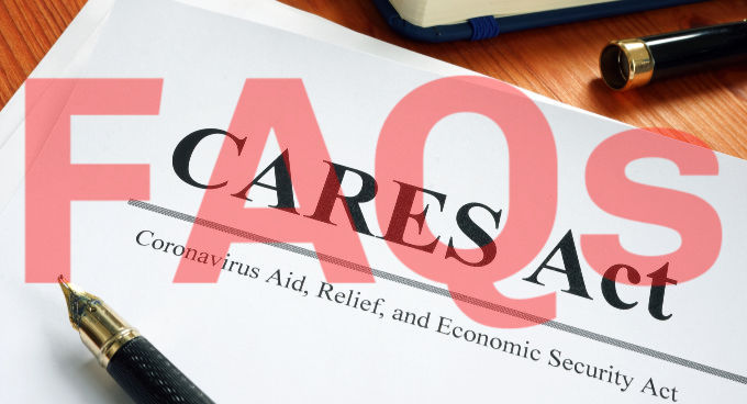 IRS Adds New FAQs on CARES Act Payroll Tax Deferrals