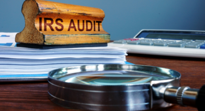 IRS Auditors Use of Audit Techniques Guide