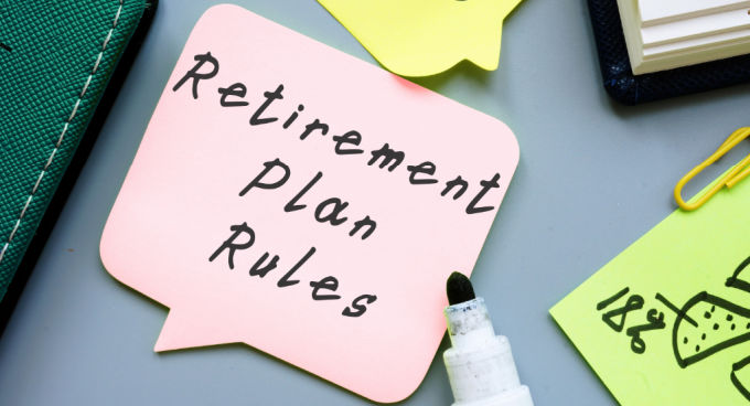 IRS Issues Guidance on COVID-19 Distributions from Retirement Plans