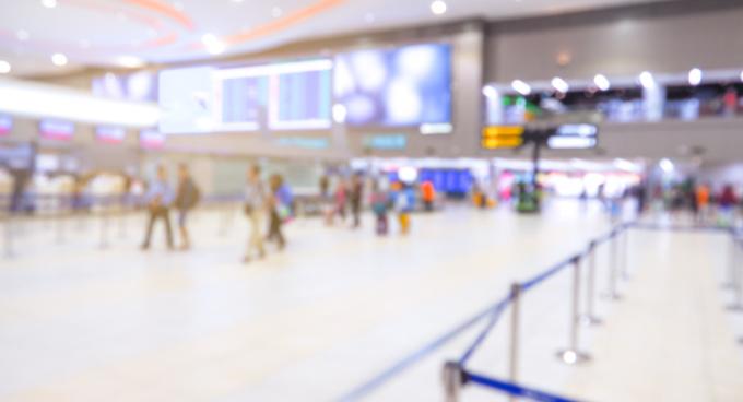 New Business Travel Per-Diem Rates