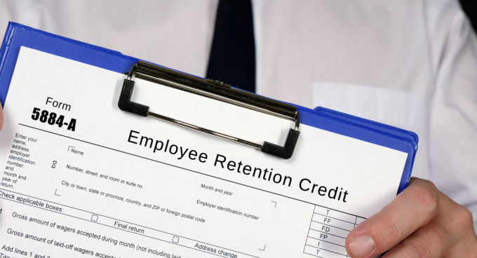 New Stimulus Package Extends and Expands Employee Retention Credit