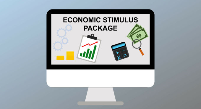 New Stimulus Package Passed December 21, 2020