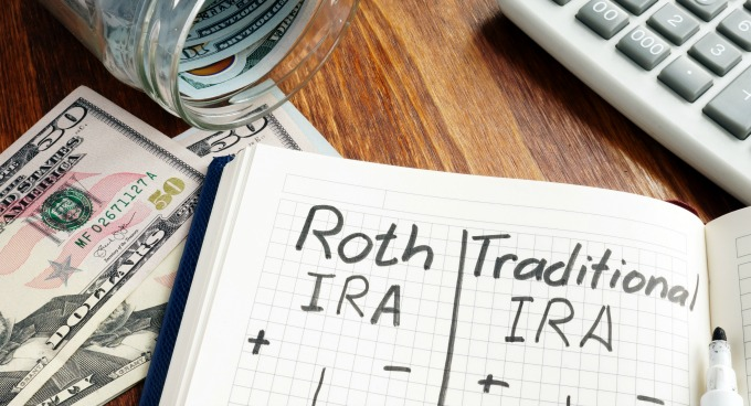 Now May Be a Good Time for a Roth Conversion