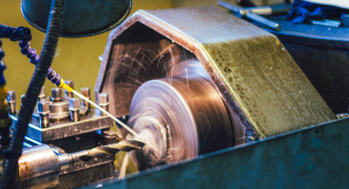 Pivot to Adapt to Manufacturing's New Normal