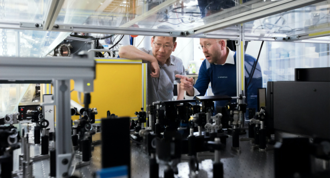 R&D Tax Credits for the Manufacturing Industry