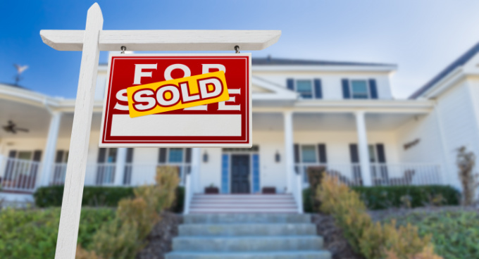 Residential Home Sale Profit May Result in Capital Gaines Tax