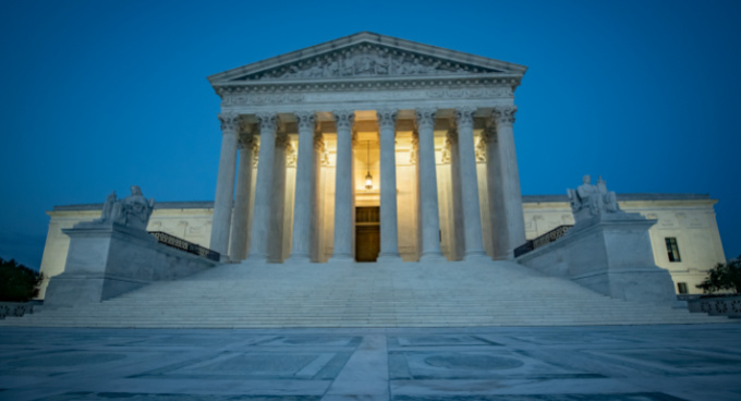 Supreme Court Finds No Standing to Challenge a Provision of the ACA