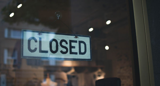 The Tax Implications of Closing a Schedule C Business