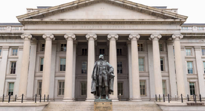 Treasury Releases Foreign Tax Credit Regulations