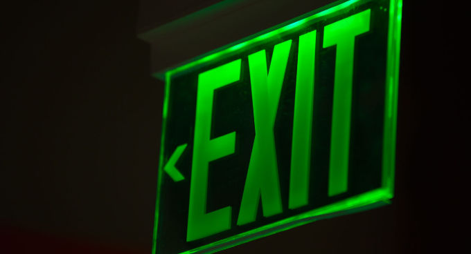 Use an Exit Agreement to Bid Farewell to Nonprofit Executives