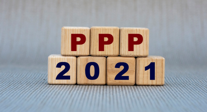PPP Application Deadline Extended in New Law