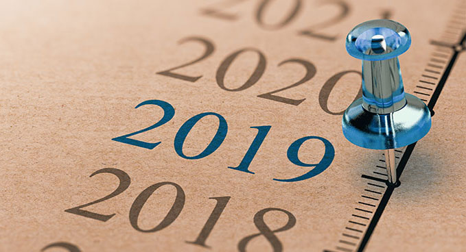 Ideas to Strengthen Your Business in 2019 and Beyond