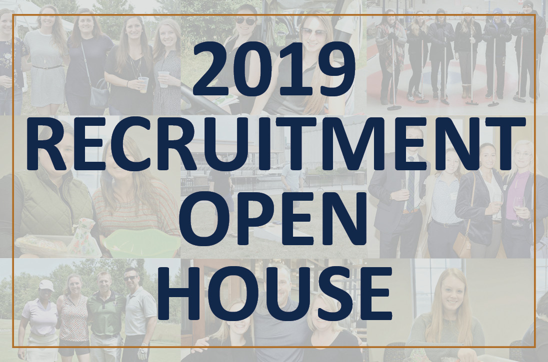2019 Lumsden McCormick Recruitment Open House
