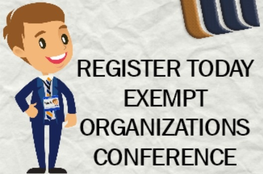 2019 Exempt Organizations Conference