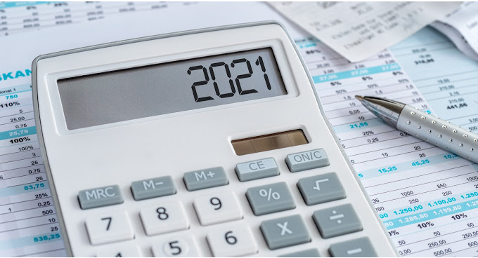 IRS Delays Federal Tax Deadline to May 17, 2021 for Individuals Only (as of March 17, 2021)