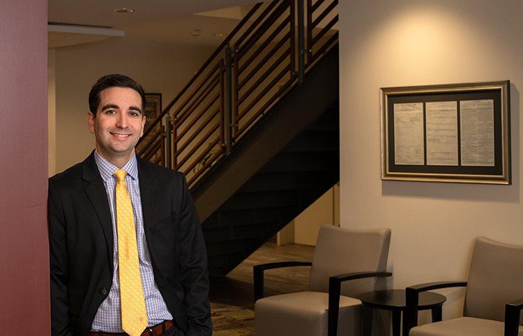 Ingrasci Named Program Coordinator of Estate Analysts of Western New York