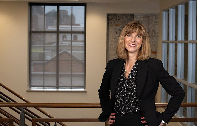 Lumsden McCormick Welcomes Cheryl Jankowski as Partner