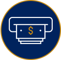 Tax Credits and Incentives icon