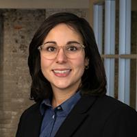 Isabella F. Conidi