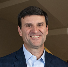 John P. Schiavone
