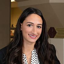Adrianna  Rossi