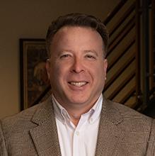 Matthew A. McDonald