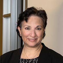 Christine Bova
