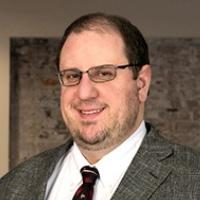 Jesse Rubinstein